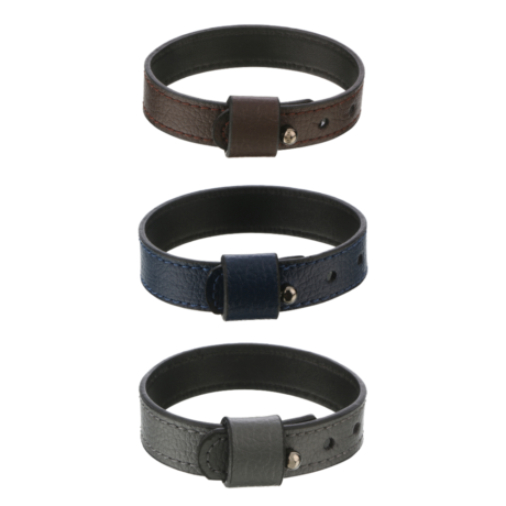 leather Combo pack of 3